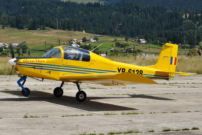 Suceava, Vatra Dornei - Aerodromul Floreni (LRFL) - Pagina 6 5993150178_8840cfd715_o