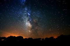 Night Sky XIII