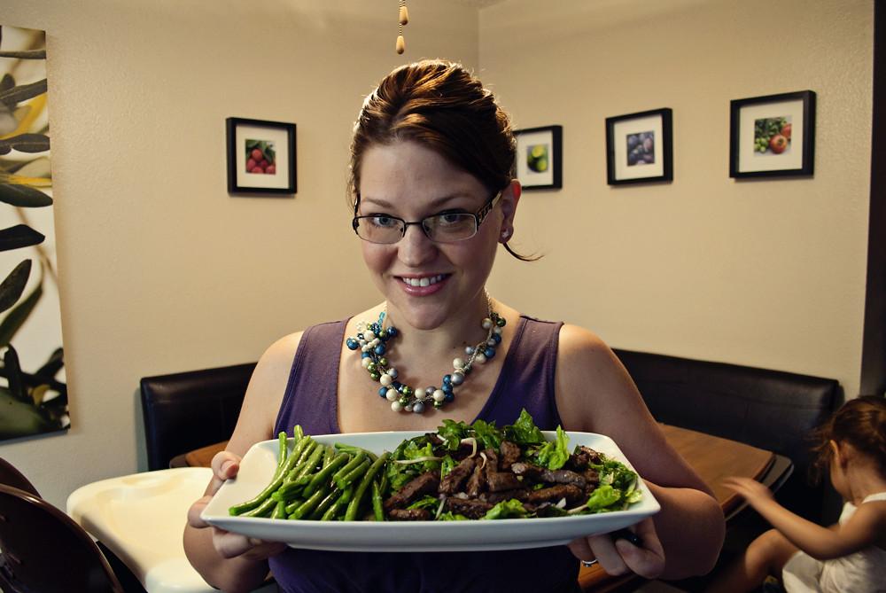 Beef Thai Salad 3