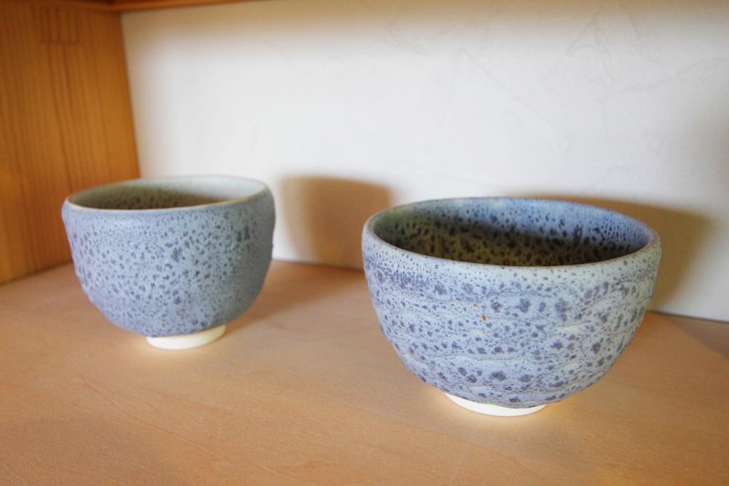 Pottery Artist Junko Yamamoto data collection (8)