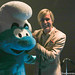 The Smurfs 3D - De Smurfen: Europese filmpremi�re