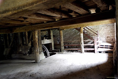 GroundFloor (Country Squire) Tags: red mill lumix pennsylvania panasonic pa g1 lancastercounty blueball grist newholland redrun oberhalter