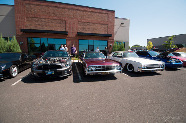 Portland Speed Industries - Summer Cruise-In 2011 002.JPG