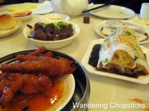 Top Island Seafood Restaurant (Dim Sum) - Alhambra 7