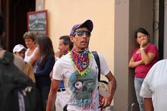 ZombieWalk 2011 @ Quertaro! (Music Blitz!) Tags: de army zombie walk du horror romeo mx leche virgen cadaver oswaldo quertaro garca 2011 comite trimegisto mxic thefrankensteins lepetite musicblitznet rockgasmnet losfros illcubo