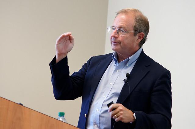 Dr. Robert Epstein