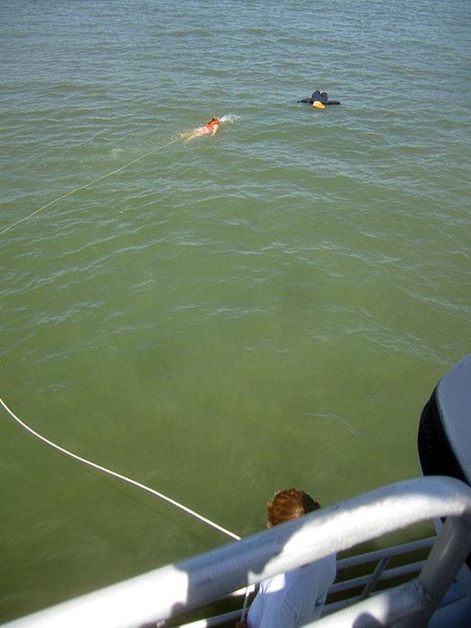 Summer Cruise 201112
