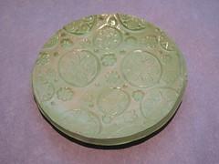 Sculpey tray