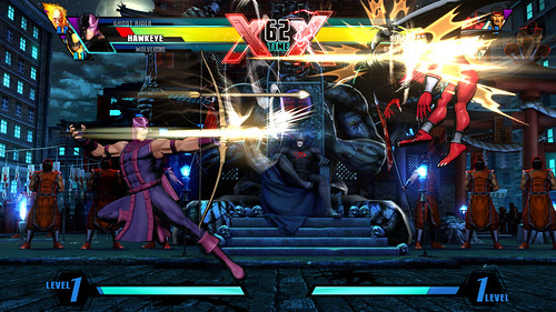 Ultimate Marvel vs Capcom 3 for PS3