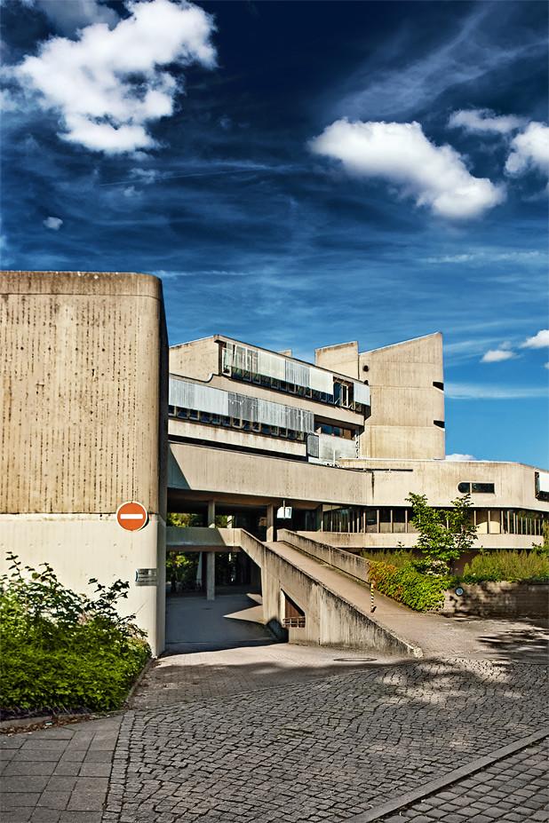 Institut für Infektionsmedizin Berlin by solemone
