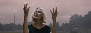 Kirsten Dunst, Lars Von Trier