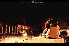 roma romantica (StefanoSacchi PH) Tags: travel rome roma italia paesaggi emozioni flickraward