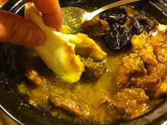 塔吉摩洛哥料理
