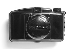 Photax Boyer (Wilm!) Tags: camera france vintage photo bakelite boyer bakeliet photax serie8 serieviii brevetesgdgparis
