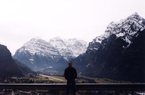 Alpes 204 - Indo para Liechtenstein