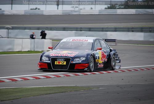 DTM Nürburgring