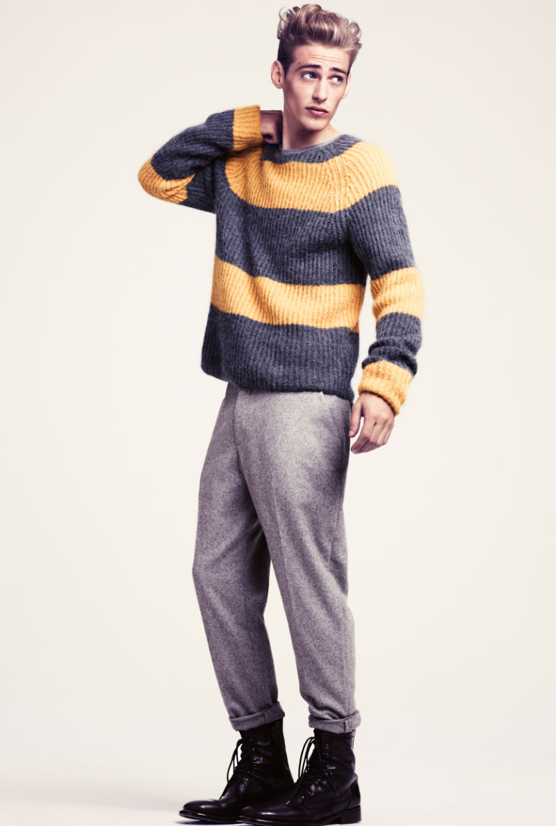 Jeremy Dufour0431_H&M FW11_Ph Andreas Sjodin(Fashionisto)