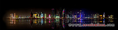 Doha-Skyline (SequinMiner.com) Tags: dohaskyline dohapanorama dohaarchitecture dohaphotographersequinminerphotographyco