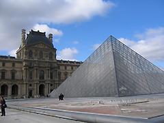 ルーブル美術館(世界各国の観光名所を巡れるオプショナルツアー)