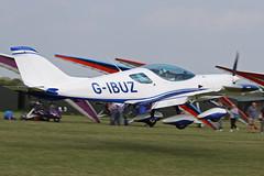 G-IBUZ