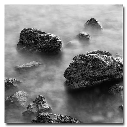 Mediterráneo (6) by Andrés Ñíguez