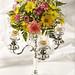 Floral - Candelabra Centerpiece