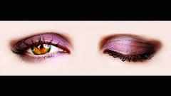 L'art de se faire belle (Bruno French Riviera) Tags: macro mac makeup 60mm maquillage maccosmetics colourization 550d