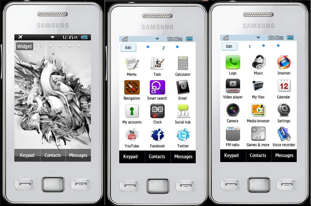 temas para samsung star 2 gt-s5260 gratis softonic