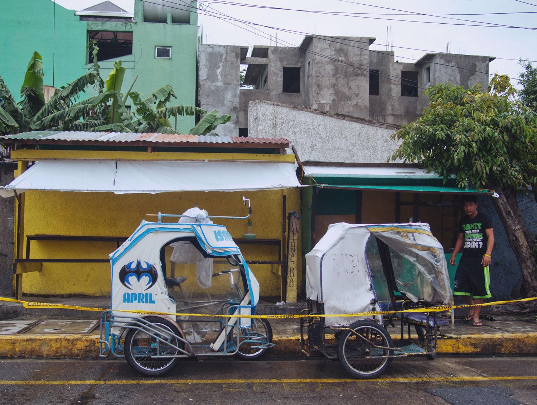 Манила Manila