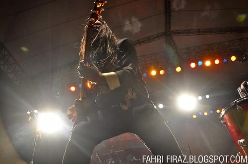 Netral- Rockvolution 2011