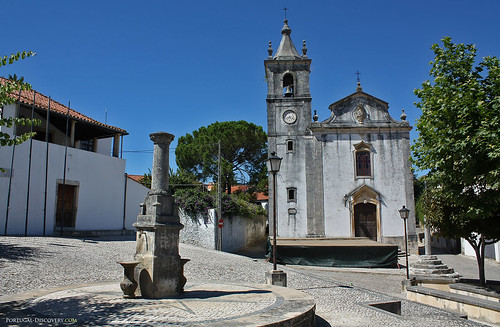 Church of São Francisco