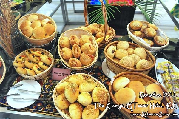 Ramadan buffet - GTower Hotel KL-18