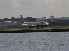 G-LCYK-03 (Fossie1) Tags: city uk london airport aircraft aviation british airways glcyk