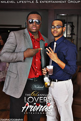 Nxlevel Lovers & Friends 2011 (wigginslawrence) Tags: friends darren hotel coast lawrence day conway parties lovers east carolina valentines clubs nightlife dennis brand hercules newton wyndham wiggins nxlevel nxl21