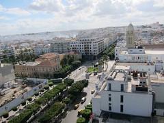 Ville de Tunis 2