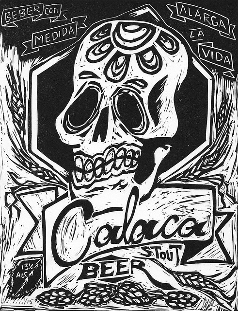 Calaca Beer