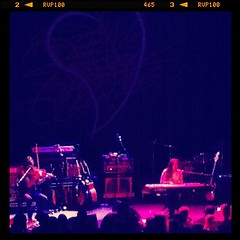 Blast from the past. Vanessa Carlton. @ the 9:30 club