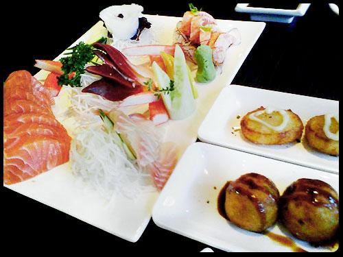 Yang's Sushi Bar – Mississauga