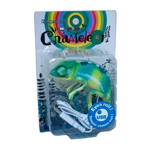 USB Chameleon gadget