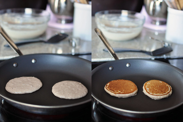 cooking-pancakes-first-and-second-side