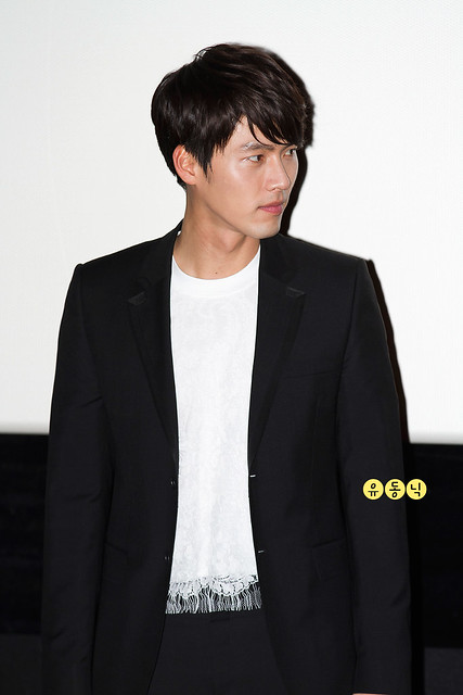 Hyun Bin- Late Autumn Stage Greeting (Feb 11, 2011) - 0025