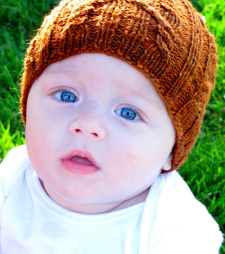 Dear Baby Dex and those eyes!