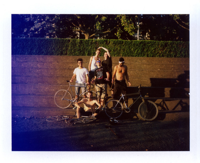 Bike Polo Team