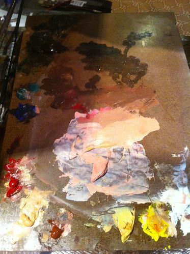Sprick - palette 2