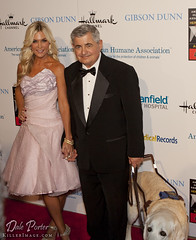Hero Dog Awards 2011 - Tinsley Mortimer