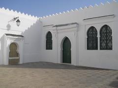 Asilah (Tangeri.biz) Tags: blu marocco oceano asilah assilah qasbah coloniaportoghese