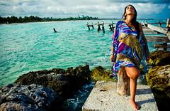 Micaela Rebelo   gabrielgarciadealba.com  (gabriel garca de alba) Tags: woman white art gabriel de photography model nikon riviera maya alba fine garcia marisol rodriguez xpuha micaela romo jalil d300 beaz swimsuite rebelo tumblr