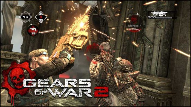 Gears of War 2 - 3