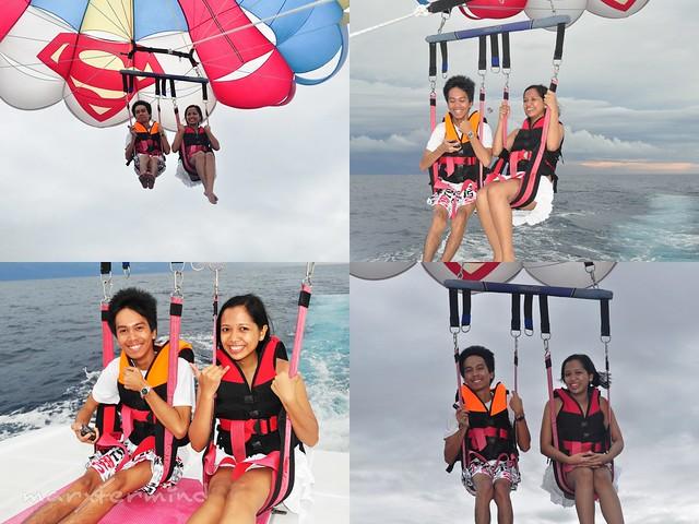 Para Sailing 1