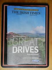 Great Drives Around Ireland